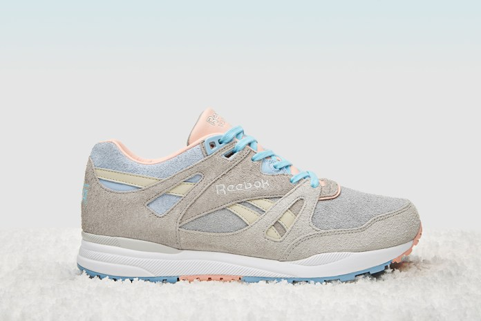 "A Closer Look at the END. x Reebok Ventilator ""Husky"""