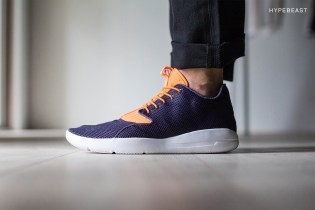 """A Closer Look at the Jordan Eclipse """"Hare"""""""