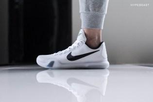 """A Closer Look at the Nike Kobe X """"Fundamentals"""""""