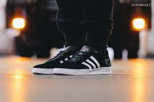 A Closer Look at the Palace Skateboards x adidas Originals PALACE Pro Trainer