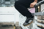 A Closer Look at the Palace Skateboards x adidas Originals Pro Primeknit Collection