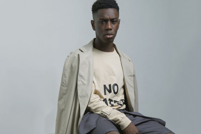 A Cold Wall 2015 Spring/Summer Collection