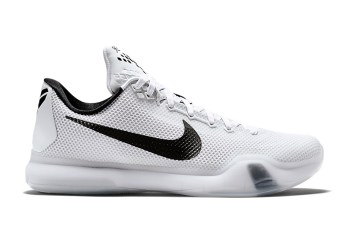 """A First Look at the Nike Kobe X """"Beethoven"""""""