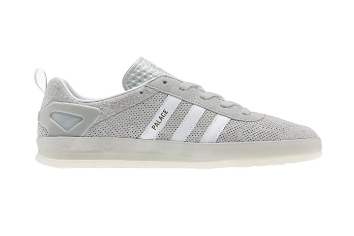 A First Look at the Palace Skateboards x adidas Originals PALACE Pro Trainer