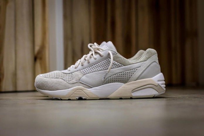 A First Look at the Stampd x PUMA R698