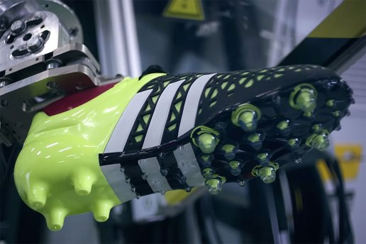 adidas Reveals the Design Process Behind Its ACE15 Soccer Boot