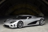 A Look at the Rare Koenigsegg Trevita CCXR