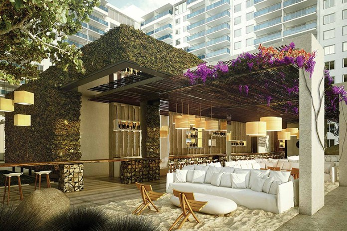 A Look Inside the New 1 Hotel in Miami