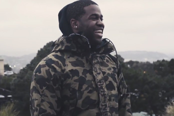 A$AP Ferg Explores Australia and New Zealand in New Tour Video