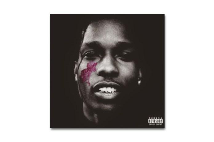 A$AP Rocky - 'At.Long.Last.A$AP' (Tracklist)