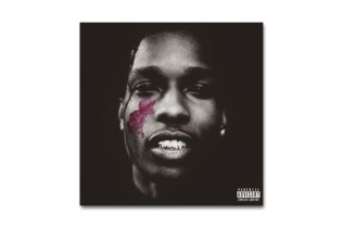 A$AP Rocky - 'At.Long.Last.A$AP' (Tracklist)