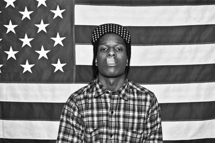 A$AP Rocky Loses 100,000 Instagram Followers