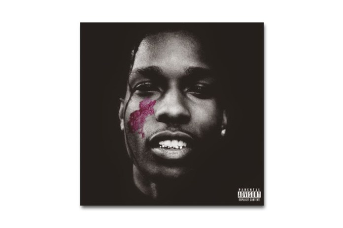 A$AP Rocky Unveils a Second 'At.Long.Last.A$AP' Cover