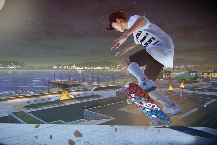 Activision Announces 'Tony Hawk's Pro Skater 5'