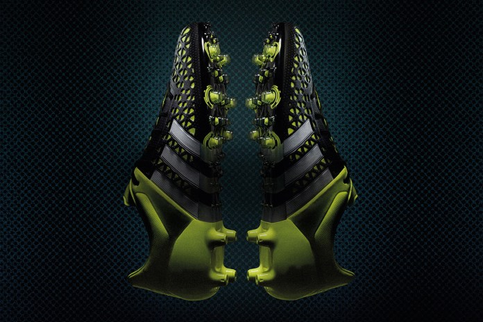 adidas Unveils the ACE15 & X15 Soccer Boots