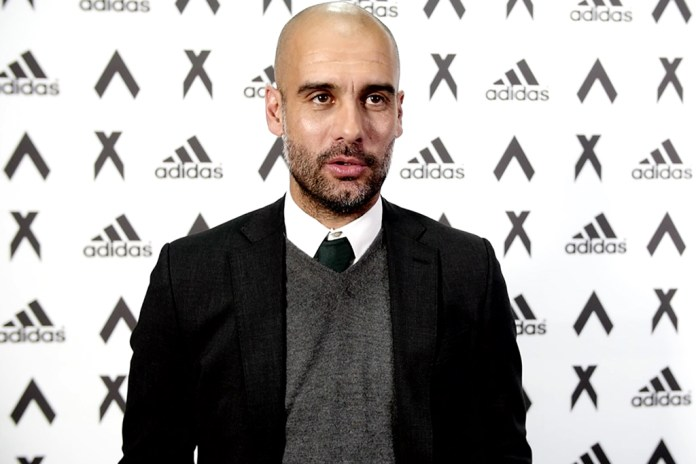 adidas Football Presents Pep Guardiola on the Football Revolution
