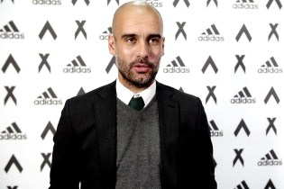 adidas Football Presents Pep Guardiola on the Football Revolution