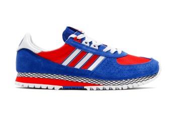 adidas Originals by NIGO 2015 Spring/Summer City Marathon PT