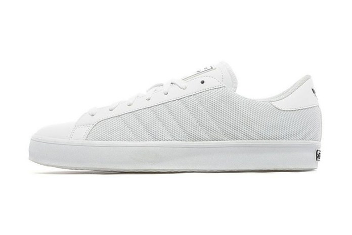 adidas Originals Rod Laver White/Black JD Sports Exclusive