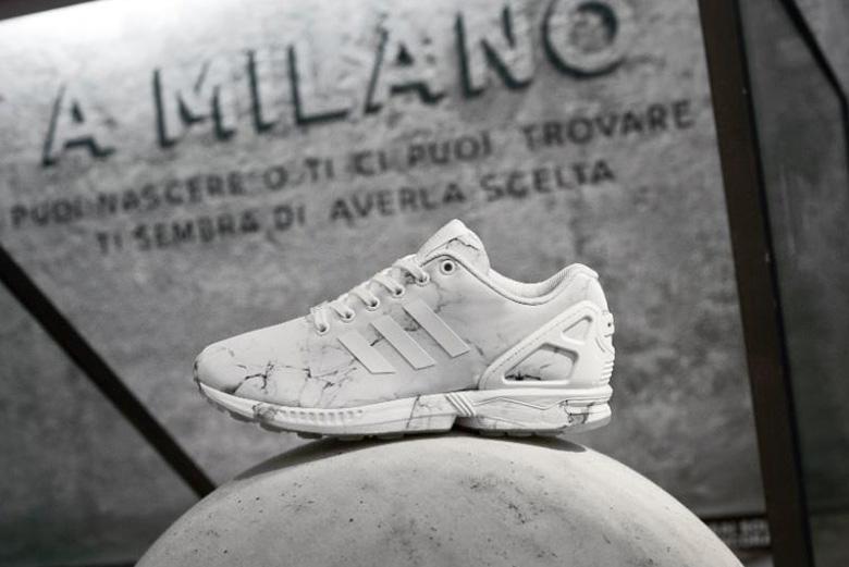 """adidas Originals ZX Flux """"Milano"""""""