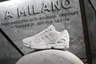 "adidas Originals ZX Flux ""Milano"""