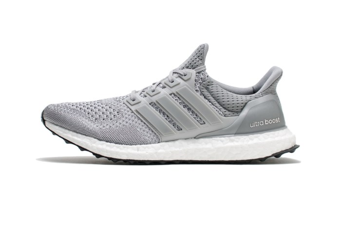 """adidas Ultra Boost """"Grey"""""""