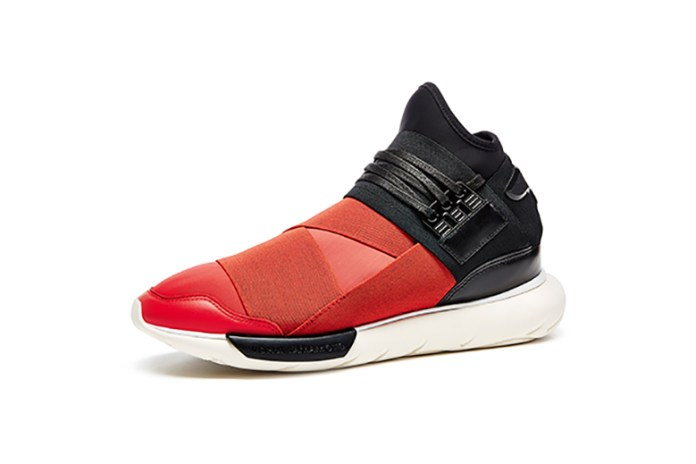 Y-3 2015 Fall/Winter Footwear Collection