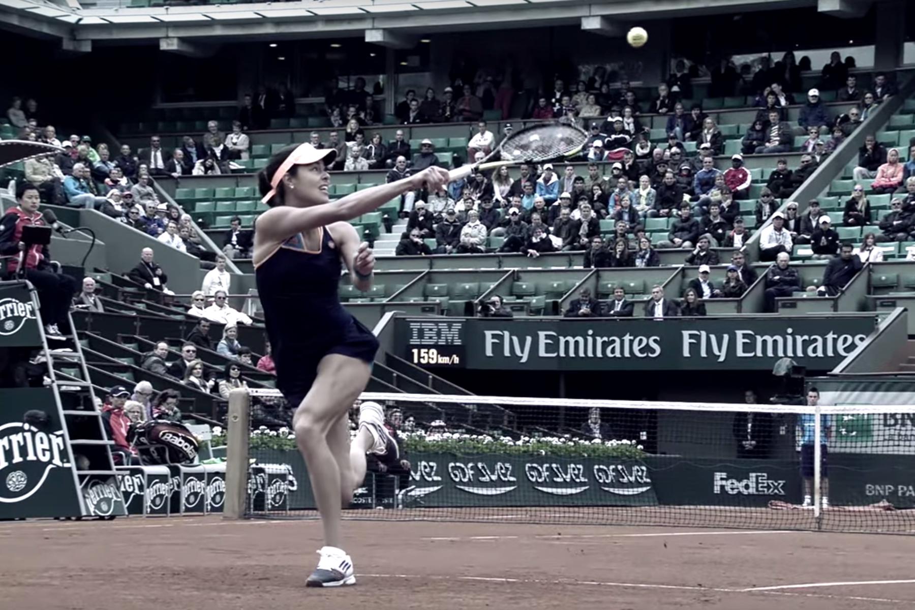 adidas 2015 Spring/Summer Roland Garros Collection by Y-3