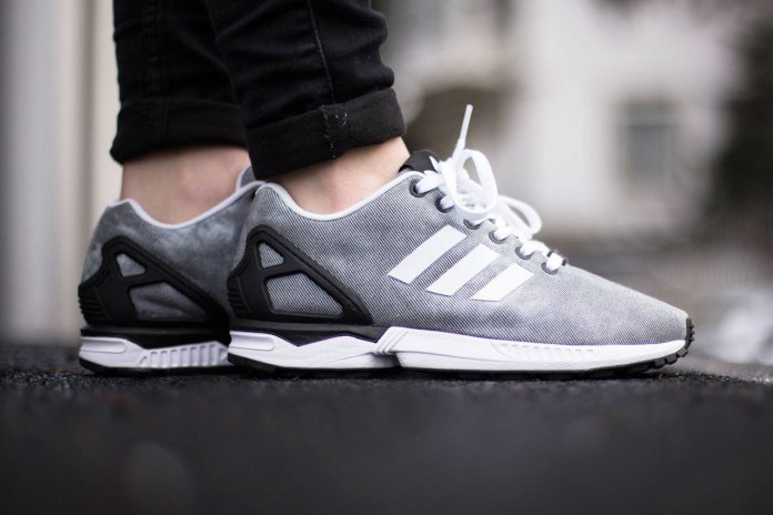 adidas Originals ZX Flux Core Black/Footwear White