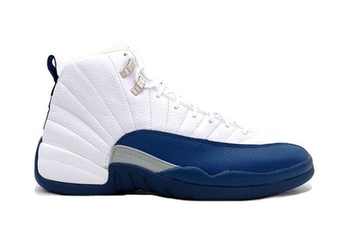 "Air Jordan 12 Retro ""French Blue"" & ""Varsity Red"" Returning Next Year"