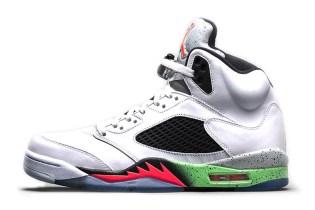 "Air Jordan 5 Retro ""ProStars"""