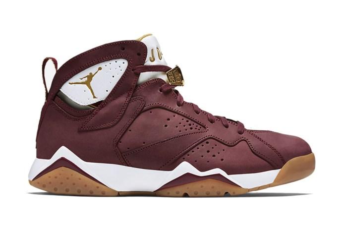 "Air Jordan 7 Retro ""Celebration"" Pack"