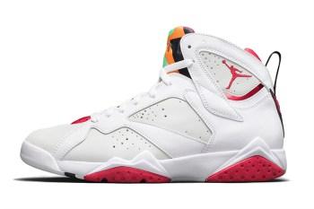 """Air Jordan 7 Retro """"Hare"""""""