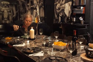 'Alien' Designer H.R. Giger's Legacy Is Remembered in a New Documentary