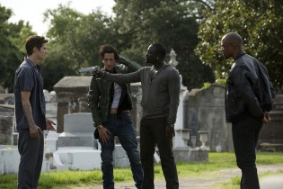 'American Heist' Official Trailer Starring Adrien Brody, Hayden Christensen and Akon