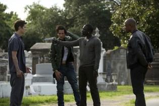 'American Heist' Official Trailer Starring Adrien Brody, Hayden Christensen and Akon