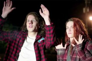 'American Ultra' Official Trailer Starring Jesse Eisenberg & Kristen Stewart