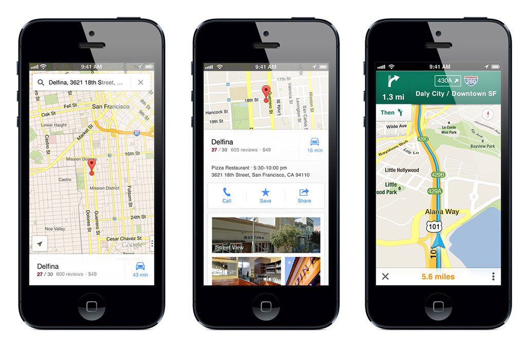 Apple Acquires High Performance GPS Company