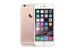 Apple iPhone 6s Likely to Be Offered in Rose Gold