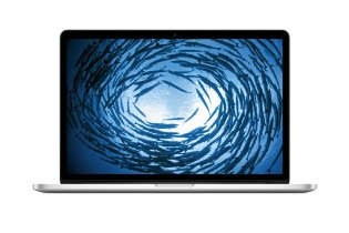 Apple Unveils the 15-Inch MacBook Pro With Force Touch Trackpad