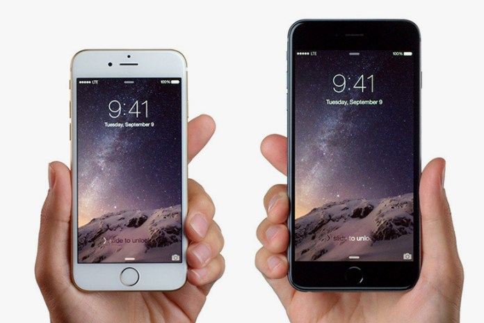 Apple's iPhone 6s to Be Unveiled in August Along With a Bigger iPad