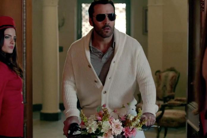 Ari Gold Gets His Own 'Entourage' Trailer