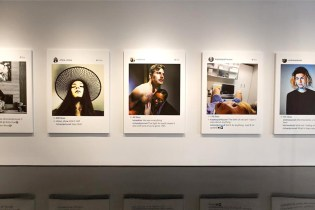 Richard Prince Sells Other People's Printed Instagrams for $100,000 USD a Piece at NYC Gallery