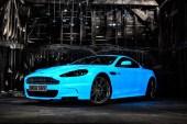 "Aston Martin DBS V12 ""Glow"" by Nevana Designs"