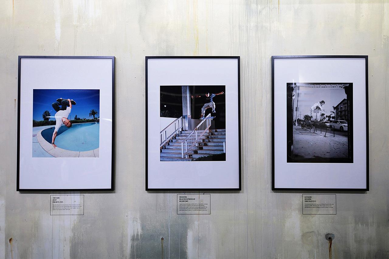 "Atiba Jefferson ""My Los Angeles"" Exhibition Recap"