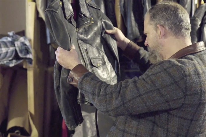 Authenticity With David Himel of Himel Brothers Leather Co.
