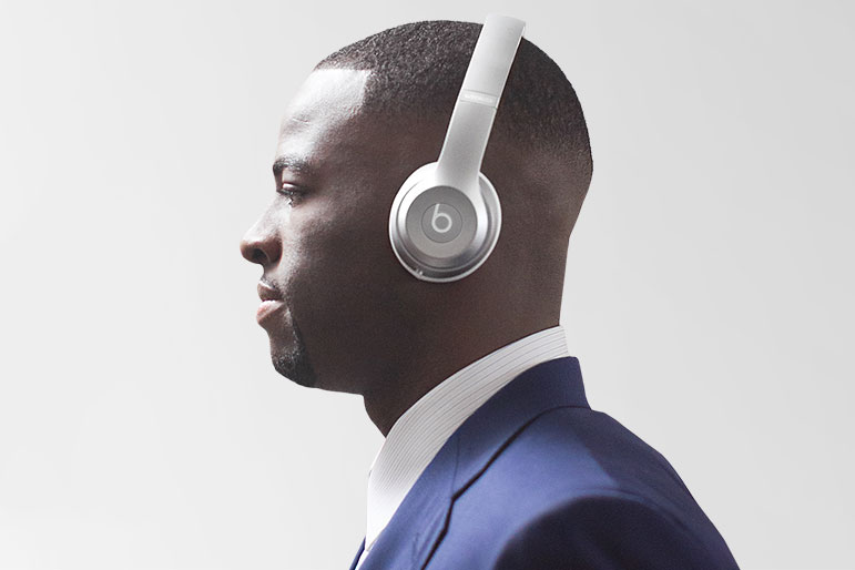 Beats by Dre's Latest Commercial Features Draymond Green and New Eminem Single