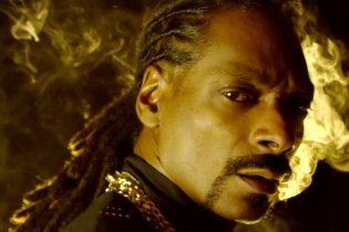 "Behind the Scenes of Snoop Dogg's ""California Roll"" Music Video"
