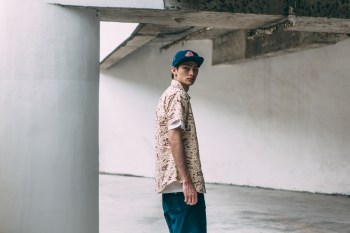 Benny Gold 2015 Spring/Summer Collection