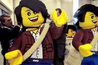 'Beyond the Brick: A Lego Brickumentary' Official Trailer